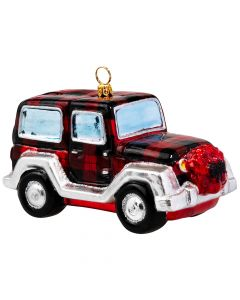 Holiday Beach Buggy - NEW!