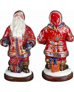 Krakow Santa - Czech Red Version - Now on Clearance!