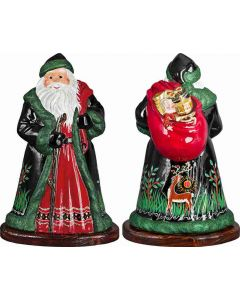 Lvov Santa - Ukraine Pysanky Ram Version - Now on Clearance!