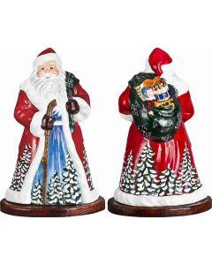 Lvov Santa - Woodlands Version - Now on Clearance!