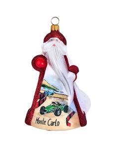 Glitterazzi Monte Carlo Santa - NEW!