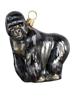 Wild Side - Mountain Gorilla