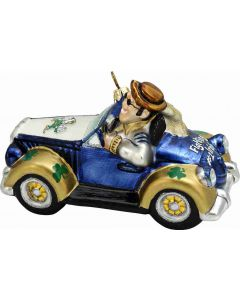 Notre Dame Collegiate Car - Now on Clearance!