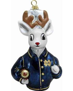 Notre Dame Collegiate Reindeer - Now on Clearance!