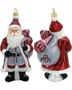 Ohio State Collegiate Santa