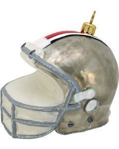Collegiate Helmet Ohio State