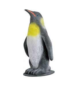 Schaller Paper Mache Penguin - Now on Clearance!
