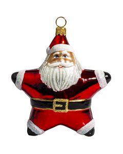 Santa Star - Now on Clearance!
