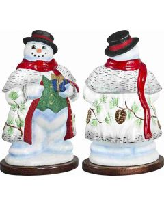 Tatra Snowman With a Birch Twist - Now on Clearance!