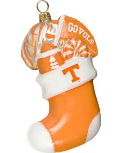 TENNESSEE Collegiate Stocking