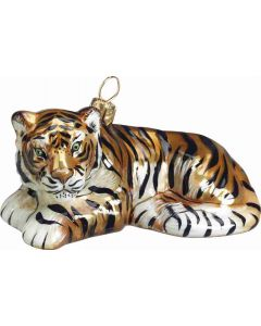 Wild Side - Tiger Orange