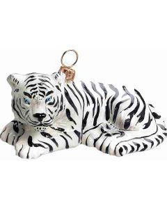 Wild Side - Tiger White