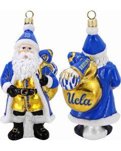 UCLA Collegiate Santa