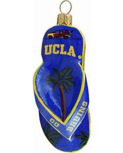 UCLA Flip Flop