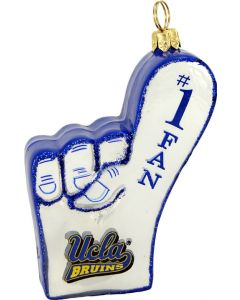 UCLA Foam Finger