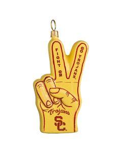 USC V Sign