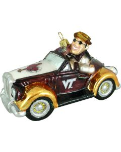 Virginia Tech Collegiate Car - Now on Clearance!