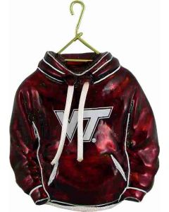 Virginia Tech Hoodie - Now on Clearance!