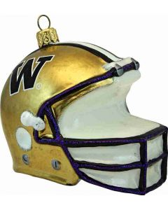 Collegiate Helmet Washington - Now on Clearance!