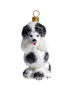 Parti Poodle - Now on Clearance!