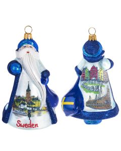 Glitterazzi Sweden Santa - NEW!