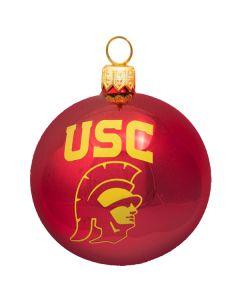 USC Tommy Trojan Ball
