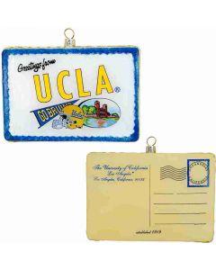 UCLA Postcard