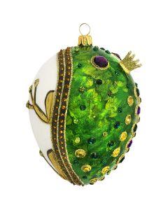 Glitterazzi Jeweled Frog Egg