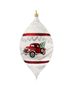 Christmas Pick Up Drop