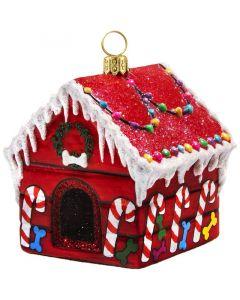 Sweet Treats Dog House