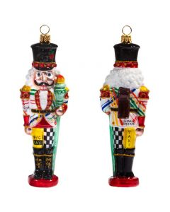 New York, New York Nutcracker