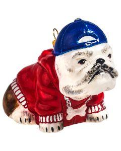 Bulldog Rapper - NEW!