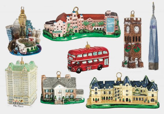 71d20912297 We love to create mini versions of your buildings and landmarks! We can do  so with such detail that our 3D buildings look like tiny replicas of the ...